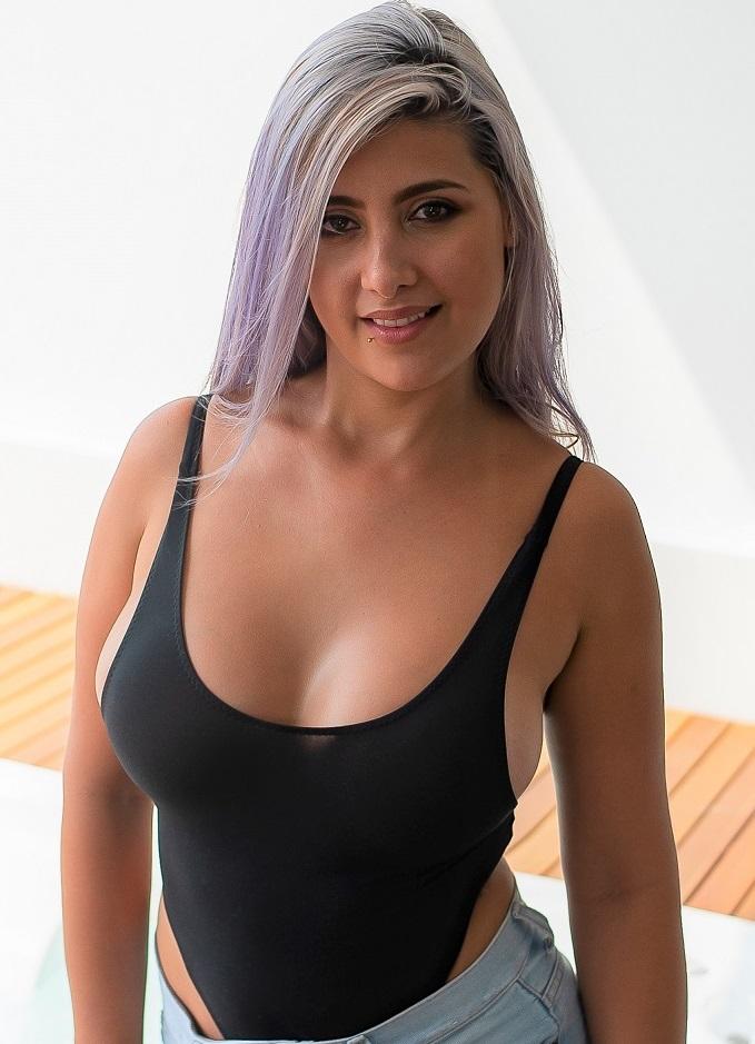 Ashley Gray